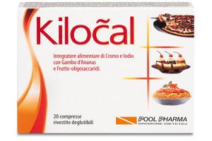 Kilocal Brucia Grassi opinioni